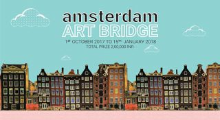 Archasm Architecture Competitions amsterdam art bridge