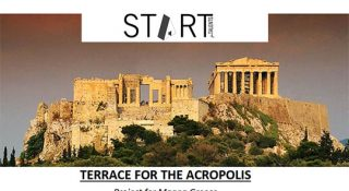 acropolis architecture competition