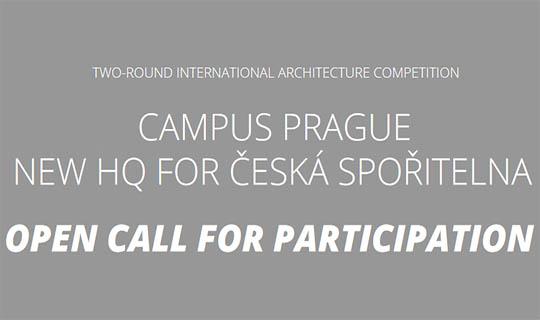 campus prague competition