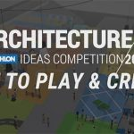 Architecture Ideas competition for Decathlon  2017