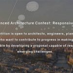 7th Advanced Architecture Contest: RESPONSIVE CITY.