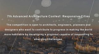 responsive cities competition