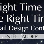 Call for entries: Estée Lauder – Night Time is the Right Time