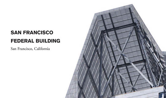 san francisco architecture competition