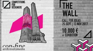 the wall architecture competition