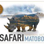 Safari: Zimbabwe 2017