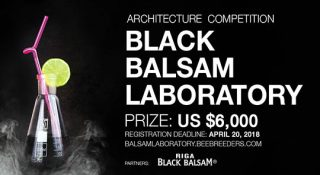 black balsam competition