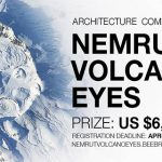 Nemrut Volcano Eyes _ Architecture Competition