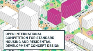 strelka architecture competition