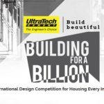 BUILDING FOR A BILLION- International Design Competition
