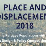 IDeA's 2nd annual Place and Displacement 2018 Competition