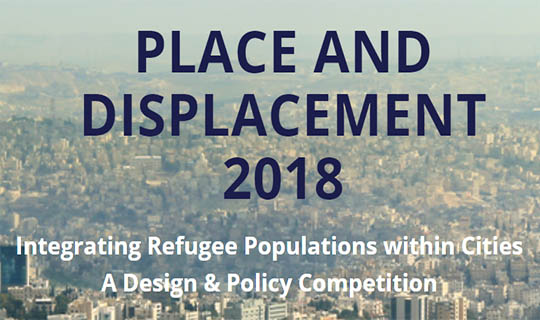 integrating refugee competition