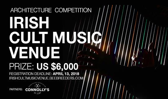 irish architecture competition