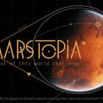 MARSTOPIA – Architecture Competition