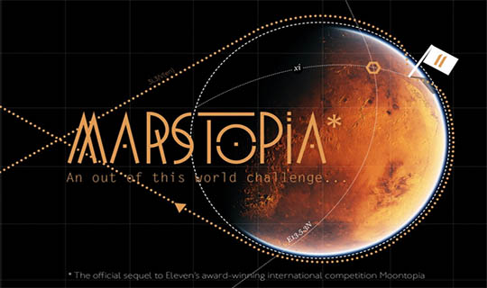 marsotopia architecture competition