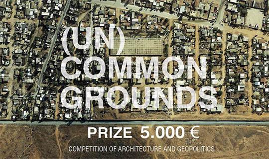 mexico architecture competition
