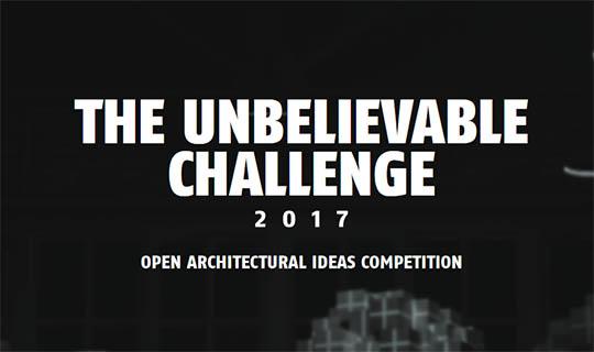 unbelievable challenge