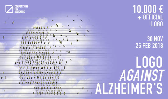 Logo Against Alzheimers