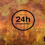 24h competition 22nd edition – fire