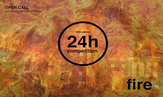 fire architecture competition