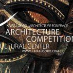 Kaira Looro Architecture Competition for Cultural Center
