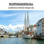 Copenaghen Conference Hall
