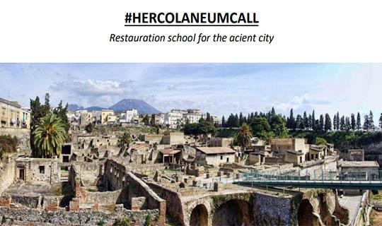HERCULANEUMCALL