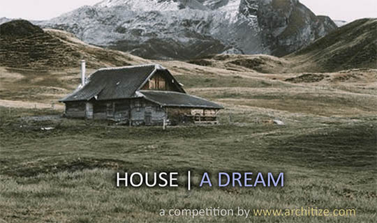 a dream house competition