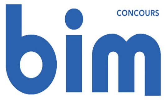 bim concurs 2018