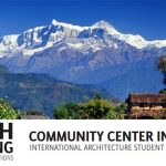 Community Center in Nepal