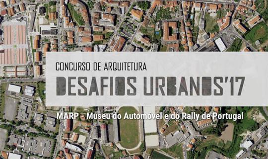 desafios urbanos concurso de arquitectura