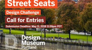 street seats competition