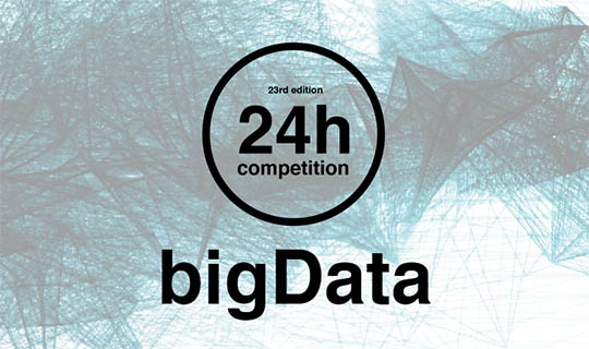 bigdata competition