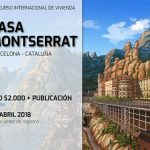 International Housing Competition: Casa Montserrat