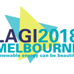 Land Art Generator Initiative LAGI 2018 Melbourne Australia Energy Overlays