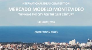 montevideo architecture competition