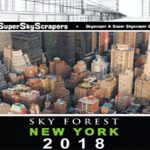 Sky Forest and Bee Farm – Manhattan, New York Competition