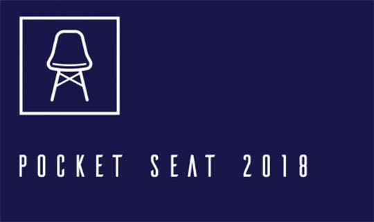 pocket seat 2018