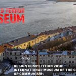Open Call: design competition for an international museum of the crimes of communism in Tallinn, Estonia