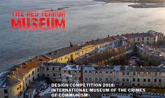 red terror museum