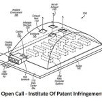 Open Call: Institute Of Patent Infringement