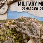 MILITARY MUSEUM: CALL FOR IDEAS