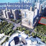 Conceptual Design Competition for Qianjiang New City