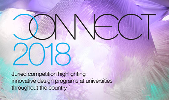 connect competition 2018