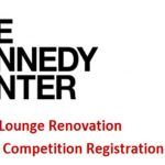 Kennedy Center Israeli Lounge International Design Competition