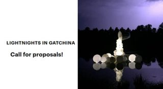 lightnings in gatchina