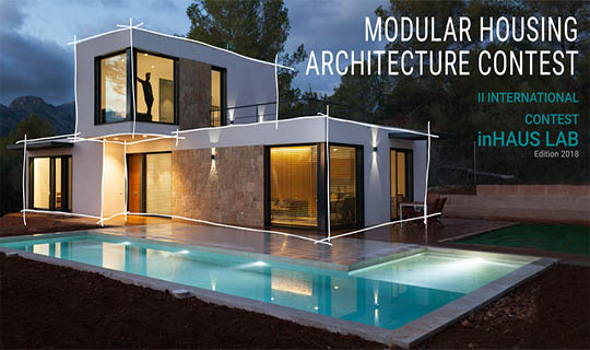modular house competition