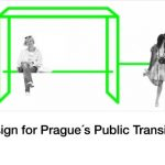 New design for Prague´s Public Transit Shelter and Railing