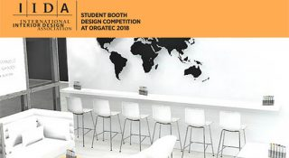 student booth design competition