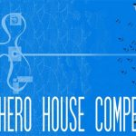 Superhero House Design Competition